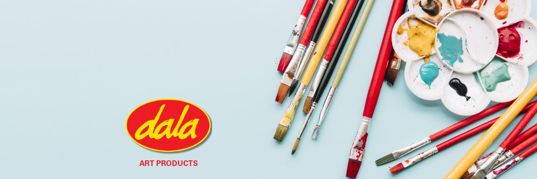 Dala Web Banner